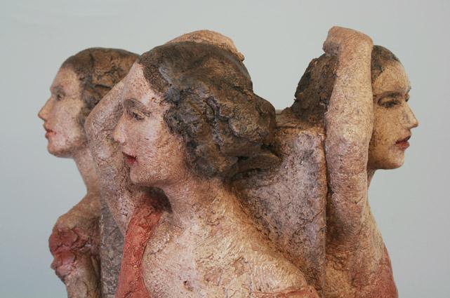 Reigen - Astrid Mulch